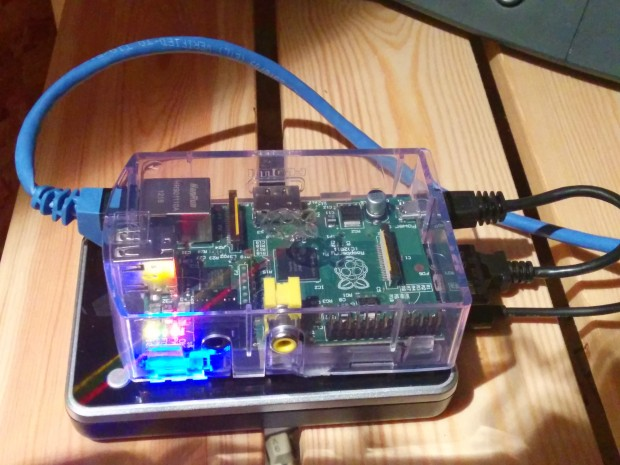Raspberry PI PBX