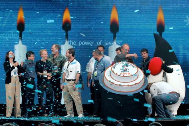 Java Celebration